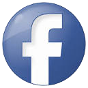 Facebook logo. Click to go to Clovis Community College Bookstore on Facebook.